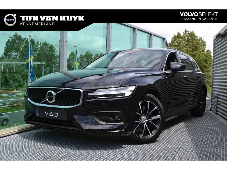 Volvo V60 B3 163pk geartronic mild hybrid business pro/ camera