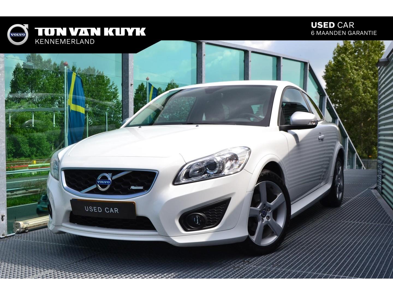 Volvo C30 R- edition 2.0/ leder/ parrot/ climate