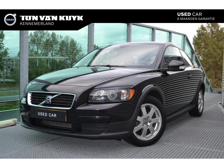 Volvo C30 1.6 base / airco / 16 inch / volledig dealeronderhouden