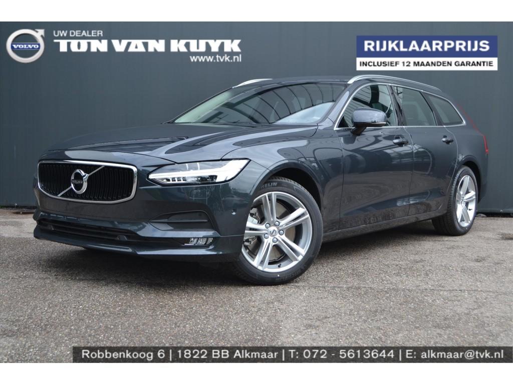 Volvo V90 T5 geartr-8 momentum / intro / winter / dab+