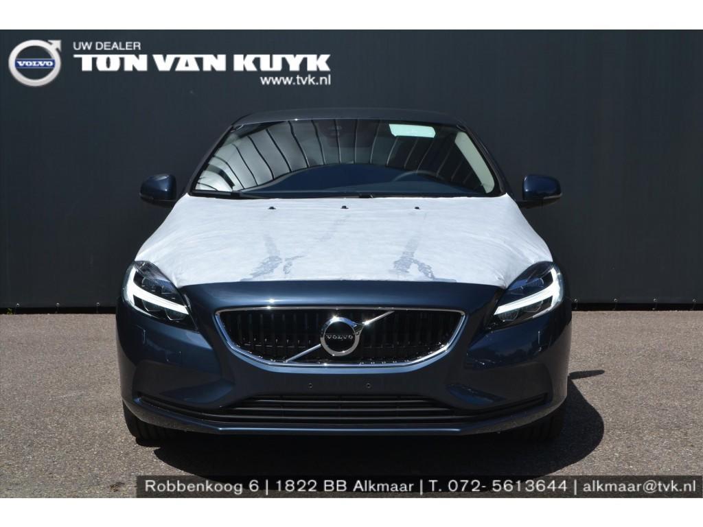 Volvo V40 2.0 d2 120pk nordic+ / dab+
