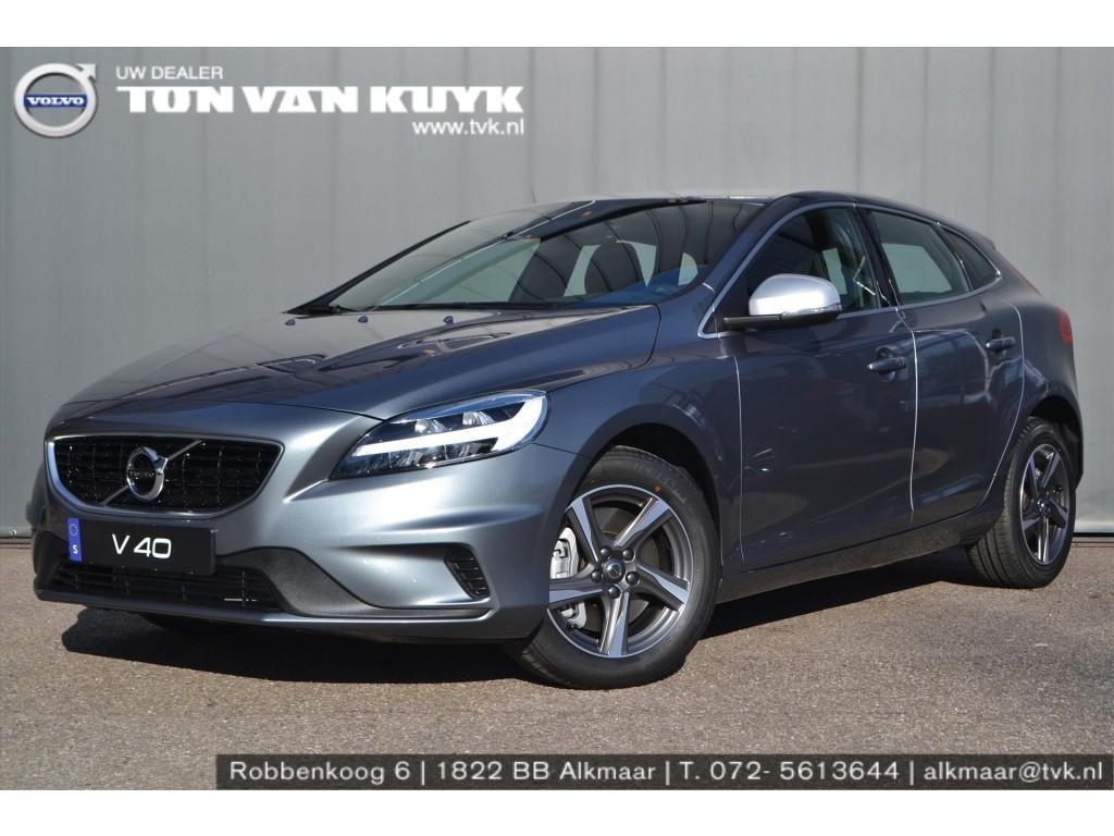 Volvo V40 2.0 d3 150pk business sport