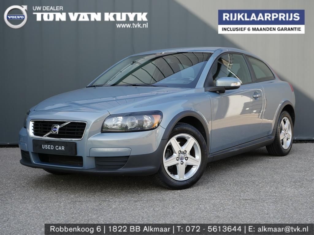 Volvo C30 1.8 125 pk momentum / blis / bluetooth / park asssist