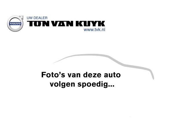Volvo V40 T2 122pk geartronic polar+ / leder / led koplampen /