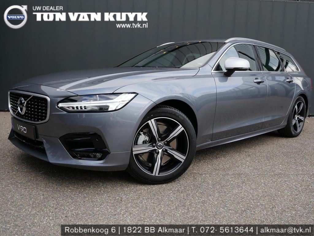 Volvo V90 T4 190pk geartronic business sport / intellisafe / harman kardon