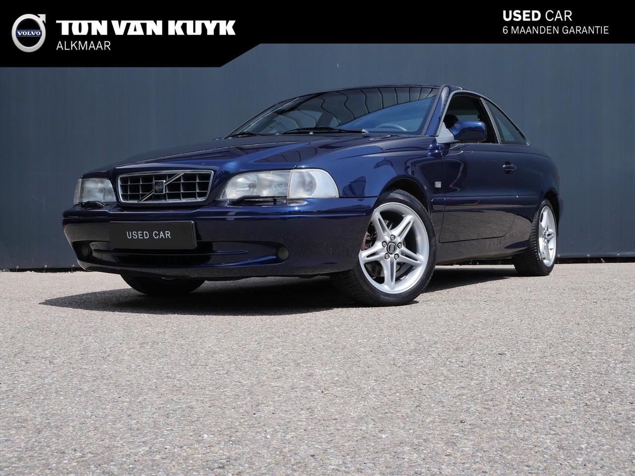 Volvo C70 2.3 t-5 prestige