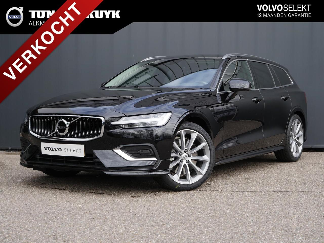 "Volvo V60 New t5 250pk geartr. inscription / 19"" / styling pack / intellisafe"