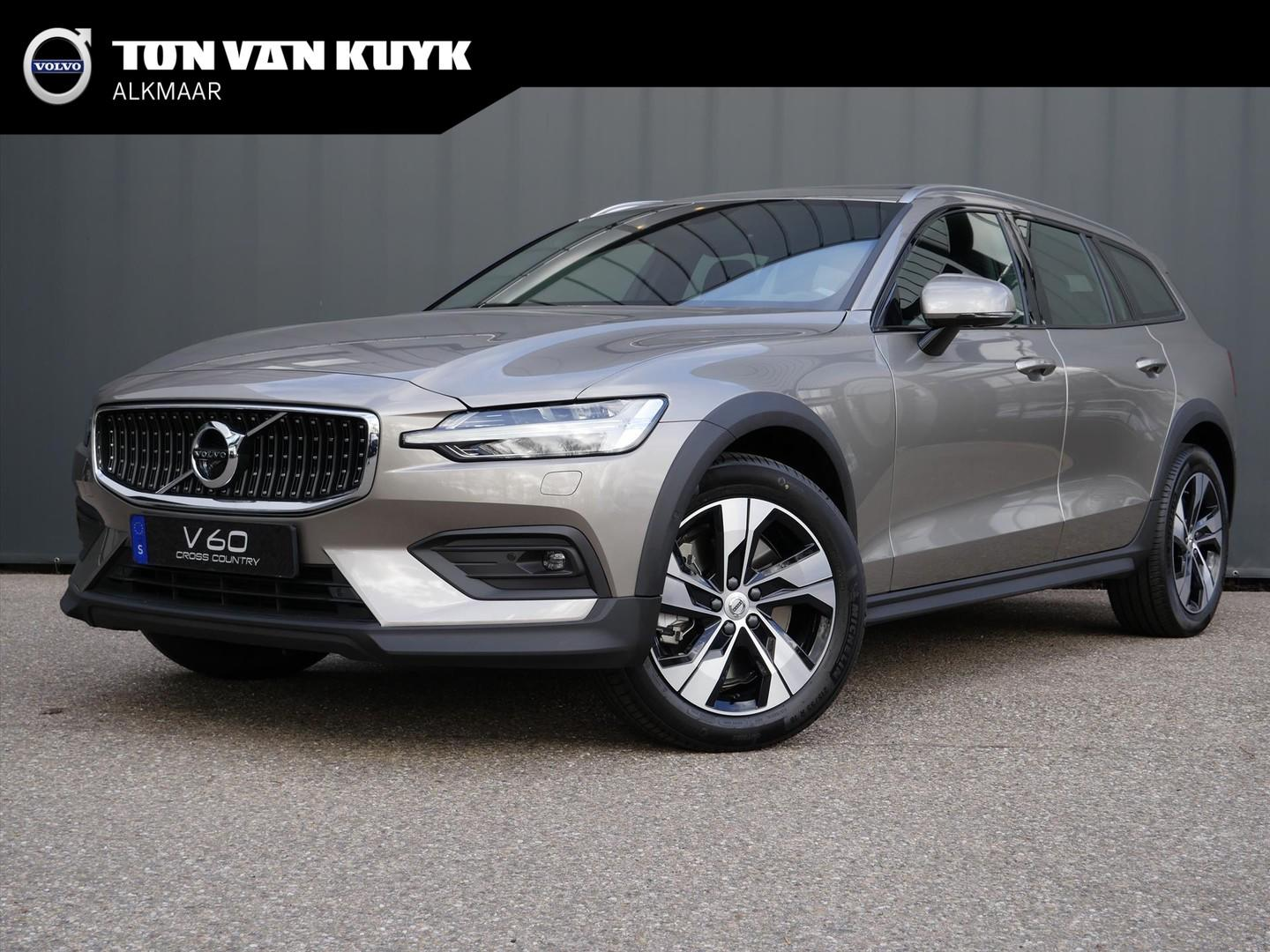 Volvo V60 cross country New d4 awd aut intro edition