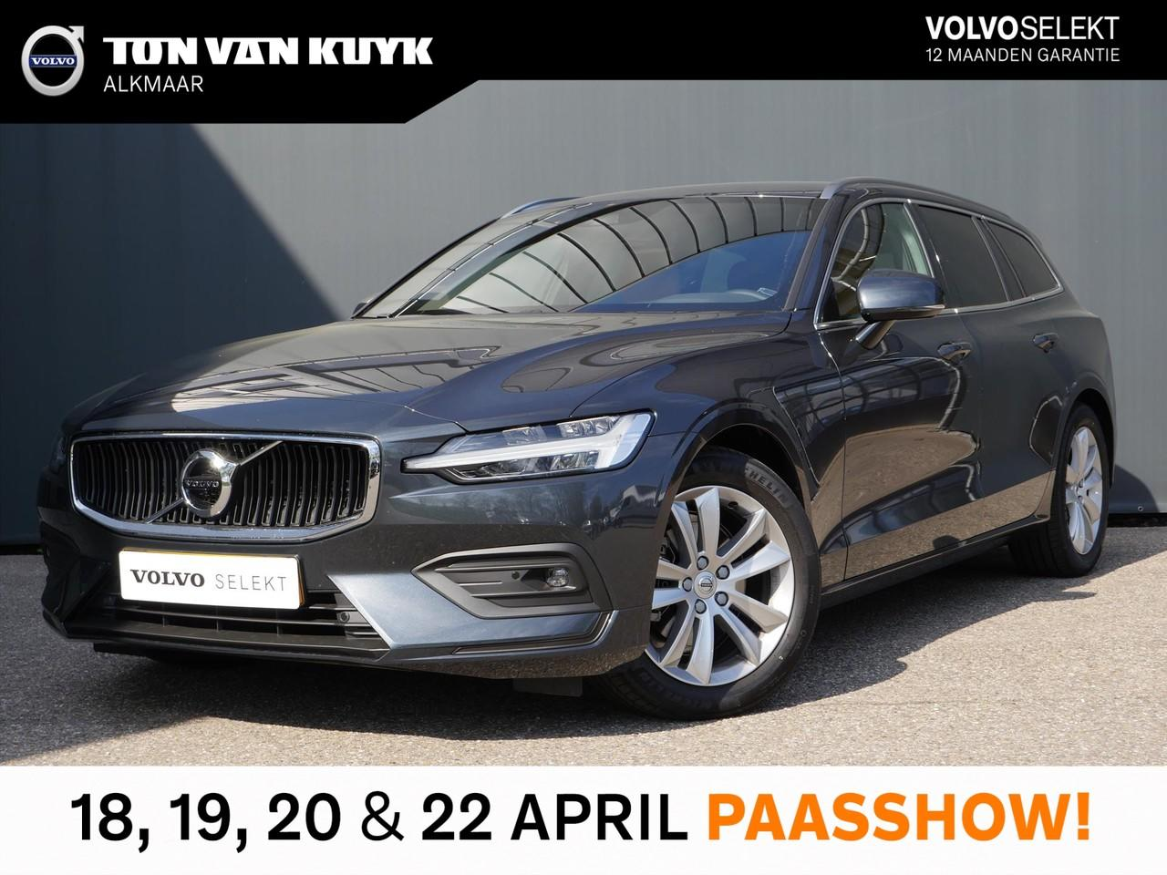 Volvo V60 D4 geartronic / momentum business