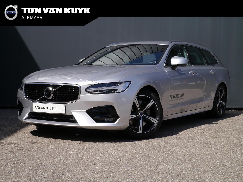 Volvo V90 T4 aut business sport / intellisafe / keyless / led