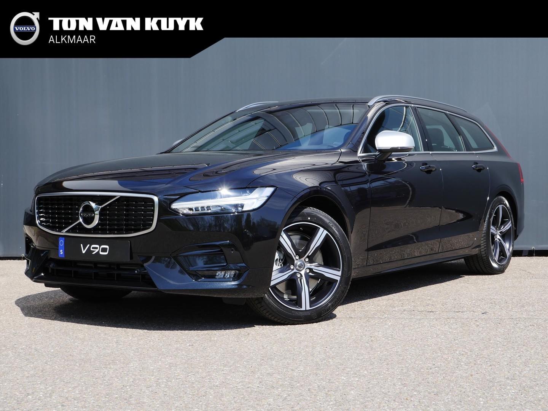 Volvo V90 T4 geartronic 190 pk business sport / intellisafe /