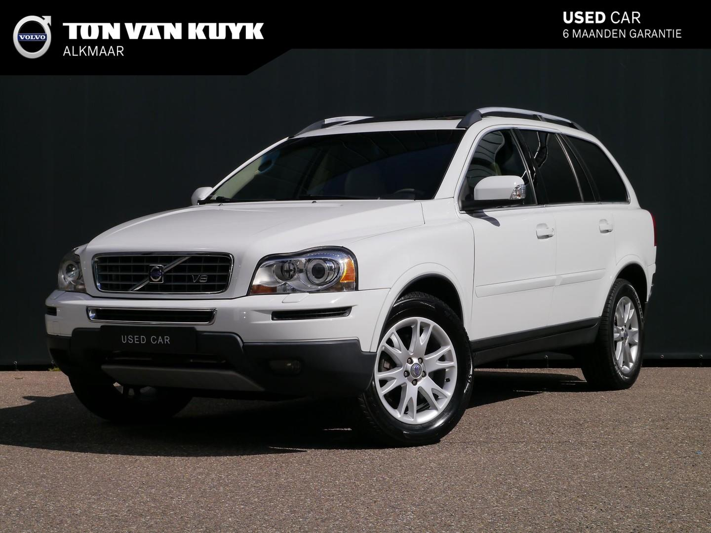 Volvo Xc90 V8 automaat summum 7-persoons