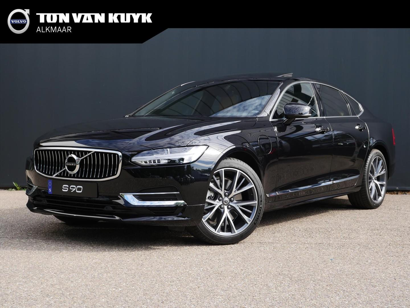Volvo S90 T8 twin engine aut awd inscription / compleet!