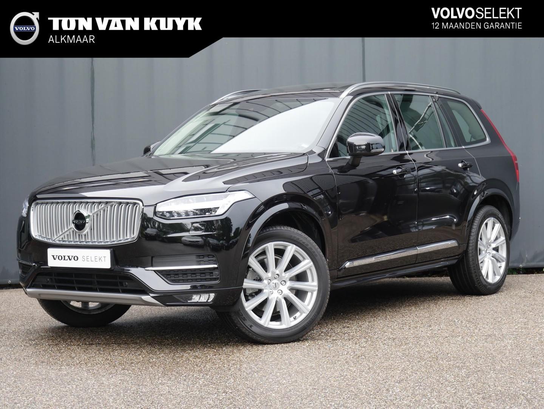 "Volvo Xc90 T5 awd aut inscription / open dak / dab+ / 20"""