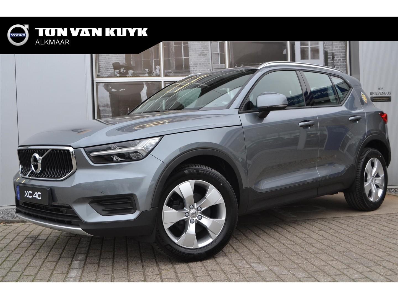 Volvo Xc40 D3 aut momentum / intellisafe / business pack