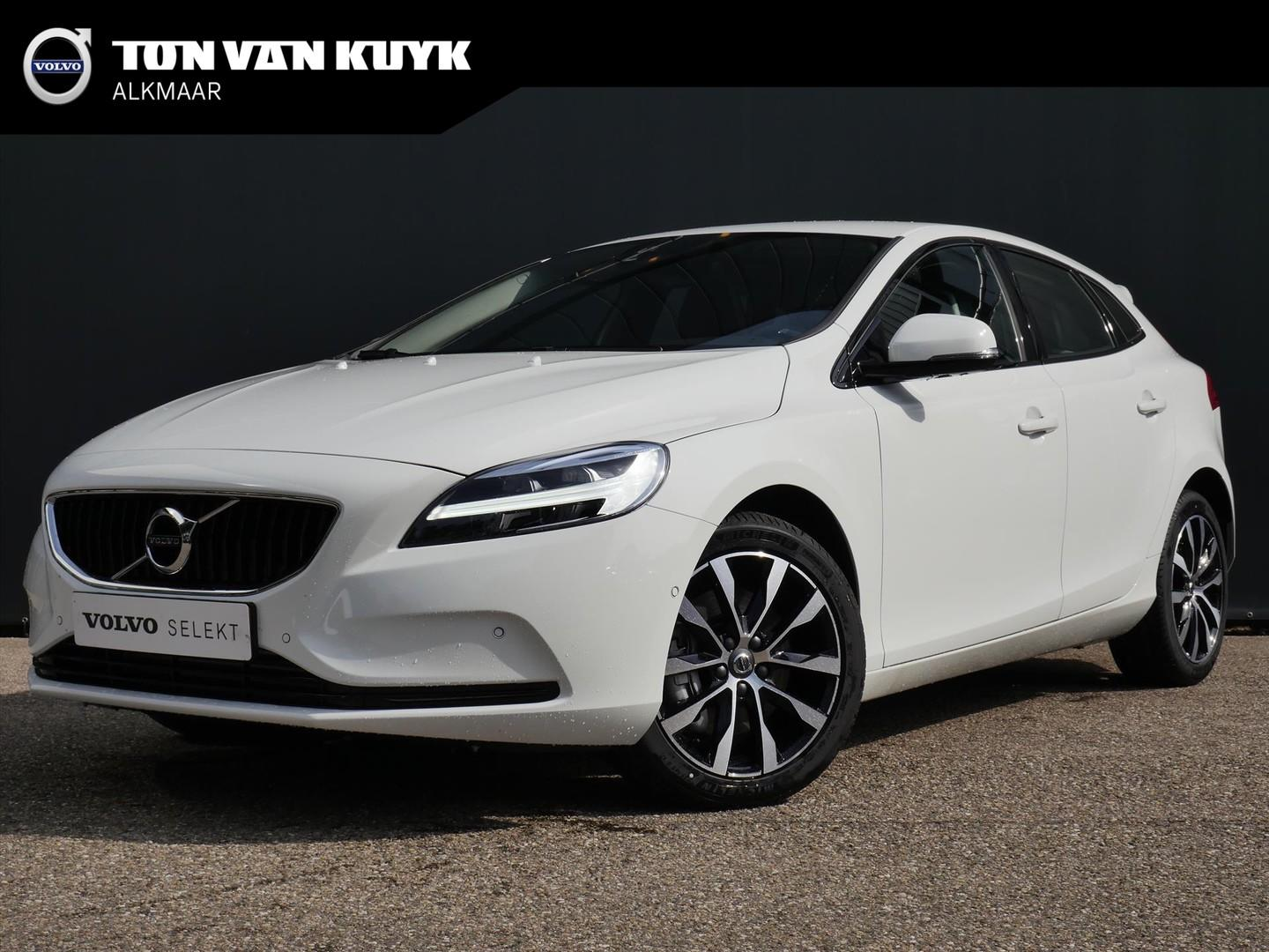 Volvo V40 T3 aut dynamic edition / harman-kardon