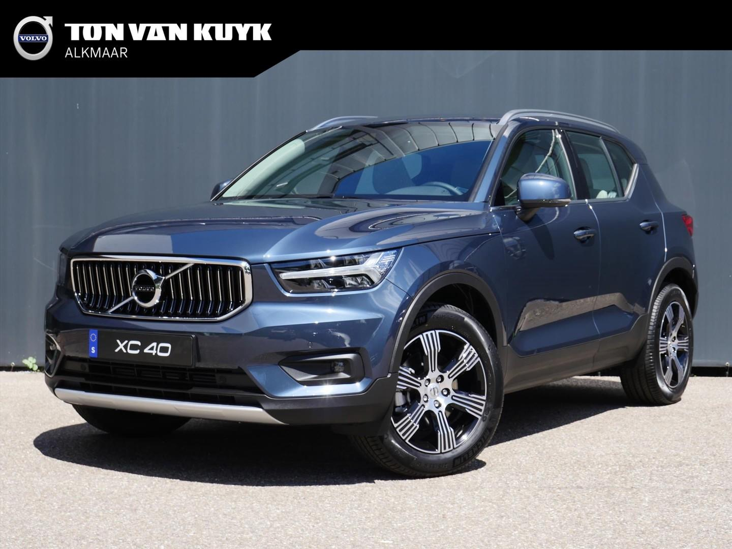 Volvo Xc40 T4 aut inscription / intellisafe / dab+ / 19""
