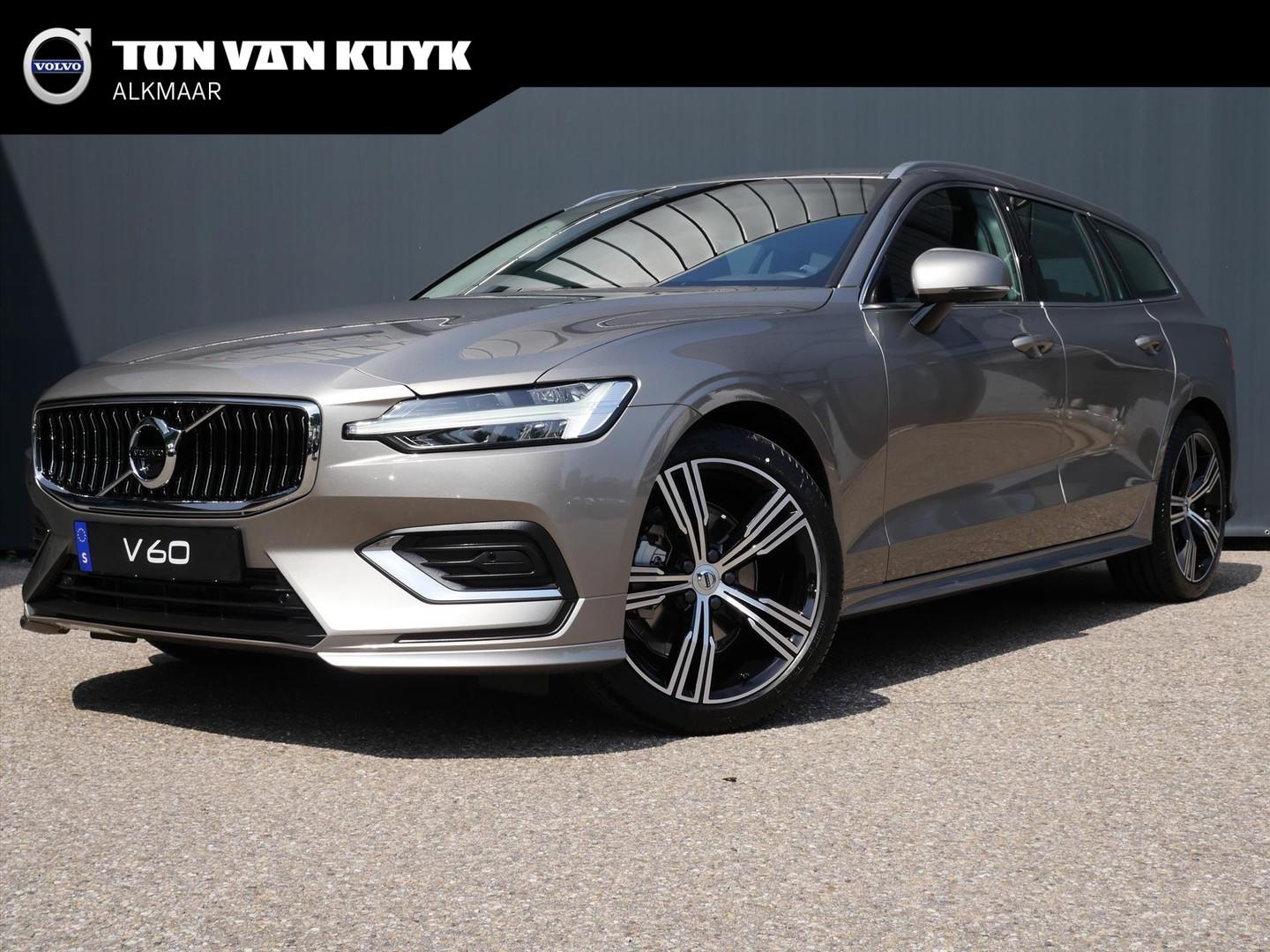 Volvo V60 T4 geartronic inscription / intellisafe / styling kit