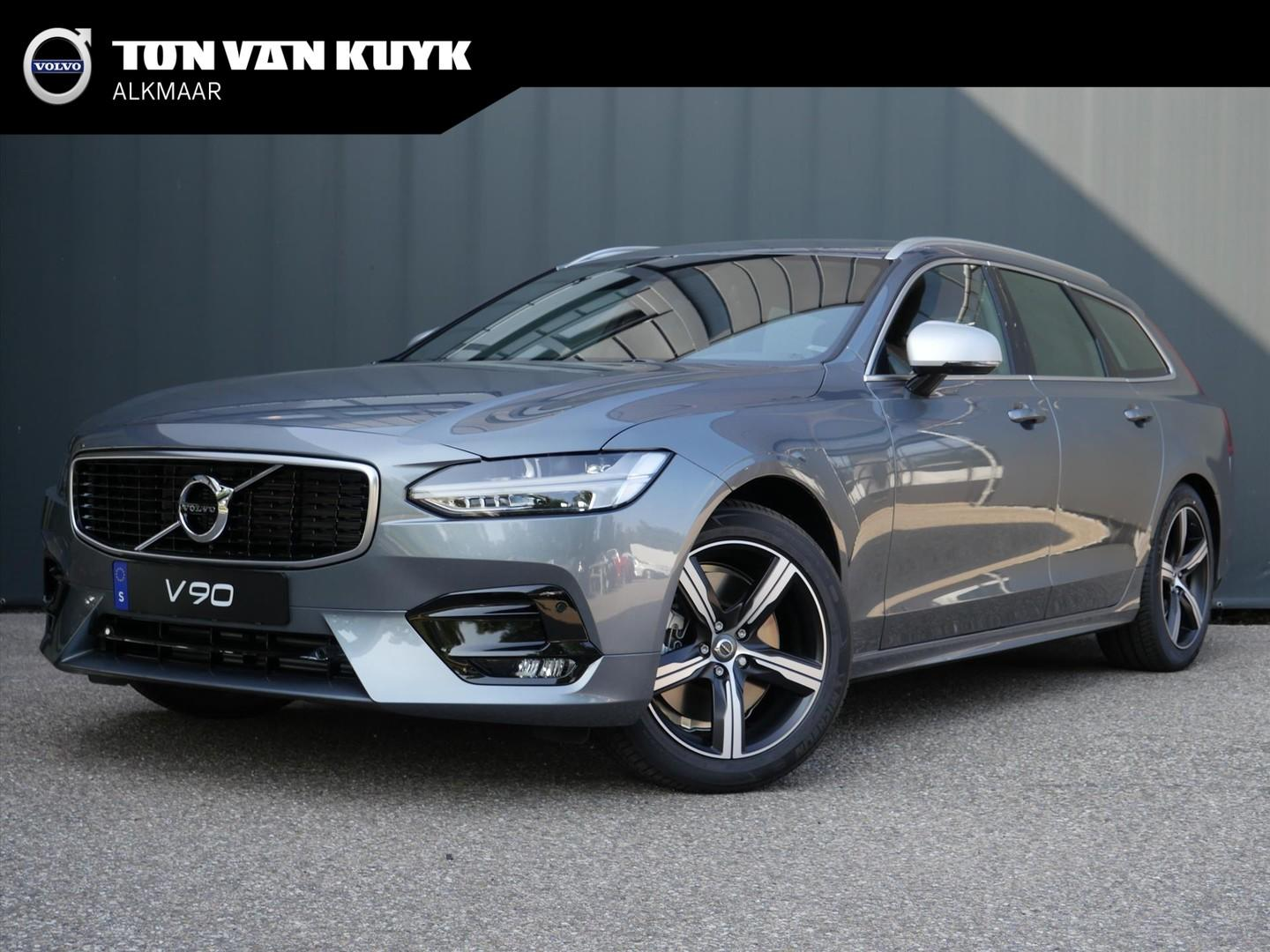 "Volvo V90 T4 aut business sport / 18"" / harman kardon"
