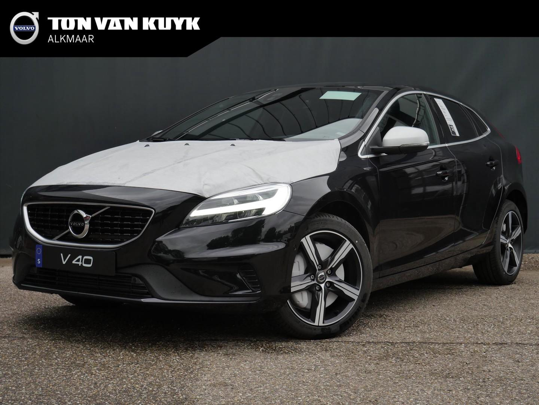 Volvo V40 T3 152pk automaat polar+ sport / panoramadak / verwarmbare voorruit