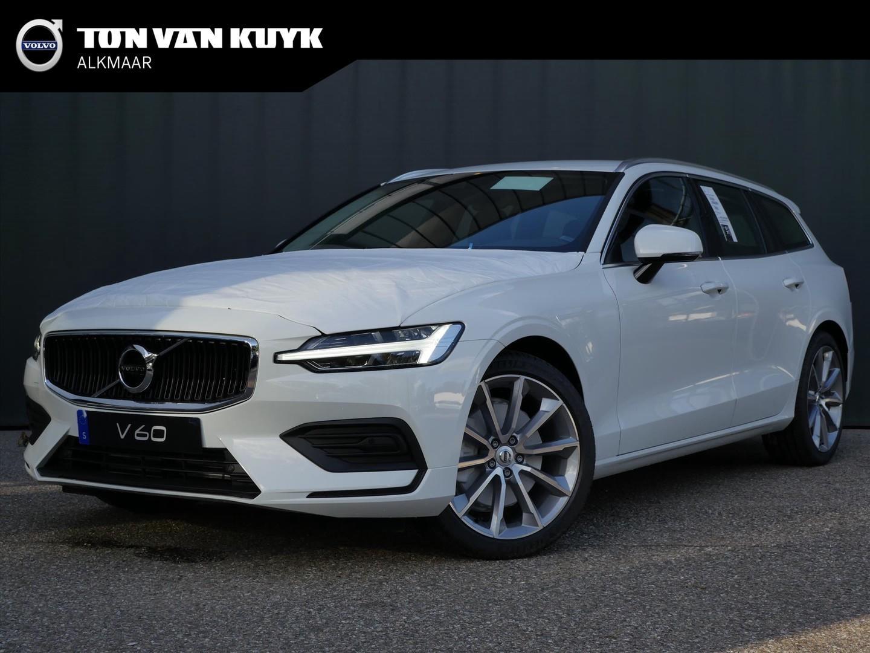 "Volvo V60 New t4 190pk geartronic momentum pro / intellisafe / 19"" / dab+ /"