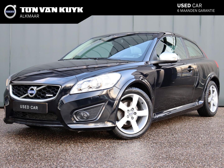 Volvo C30 1.6 r-design / leder / climate / 43.835km!