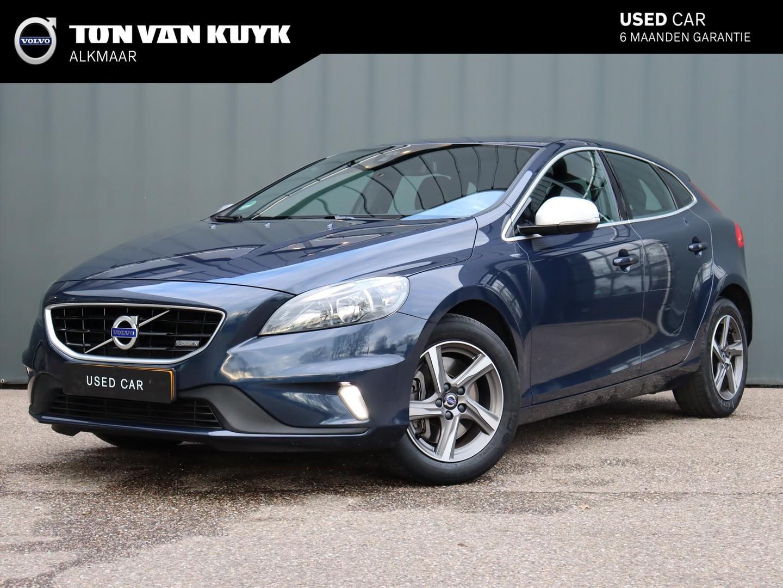 Volvo V40 D4 r-design business