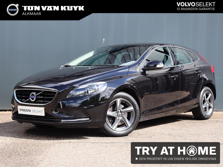 Volvo V40 2.0 d2 120pk kinetic business / navigatie / airco