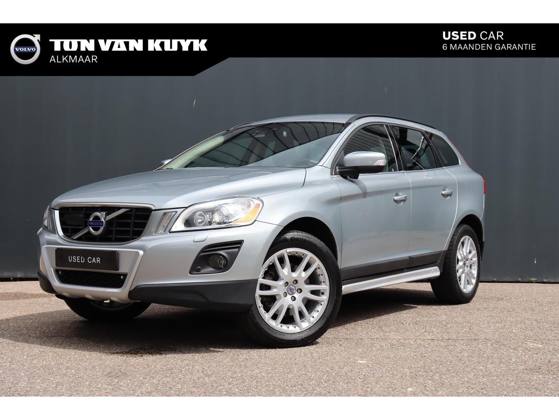 Volvo Xc60 D5 awd aut. summum / intellisafe / keyless / leder / trekhaak