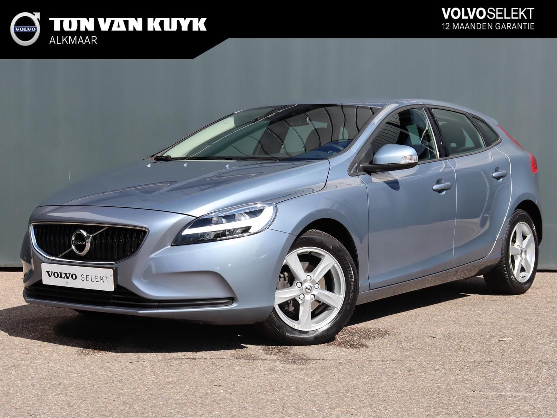Volvo V40 2.0 d2 120pk kinetic / navigatie / trekhaak