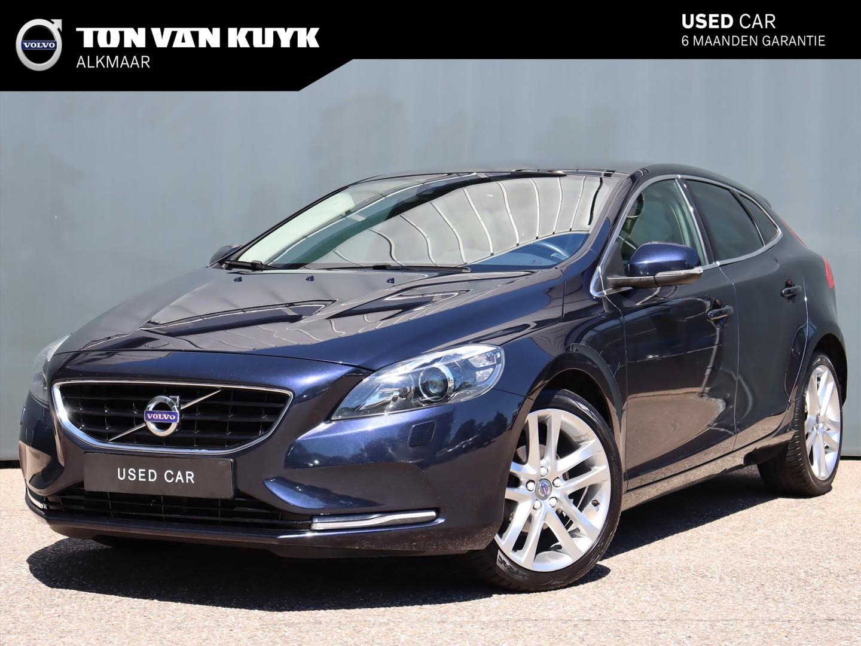 Volvo V40 2.0 d2 120pk summum business / panorama dak / dab / harman kardon