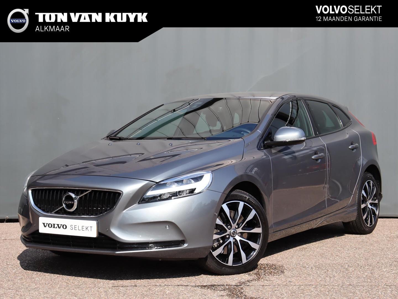 Volvo V40 T3 152pk aut. dynamic edition / styling kit / stoelverwarming / climate