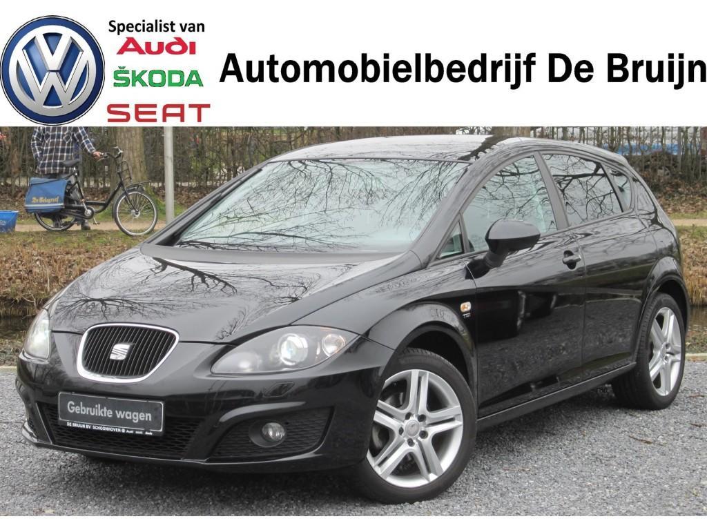 Seat Leon 1.2 tsi 105pk businessline (navi,xenon,clima,cruise,pdc)