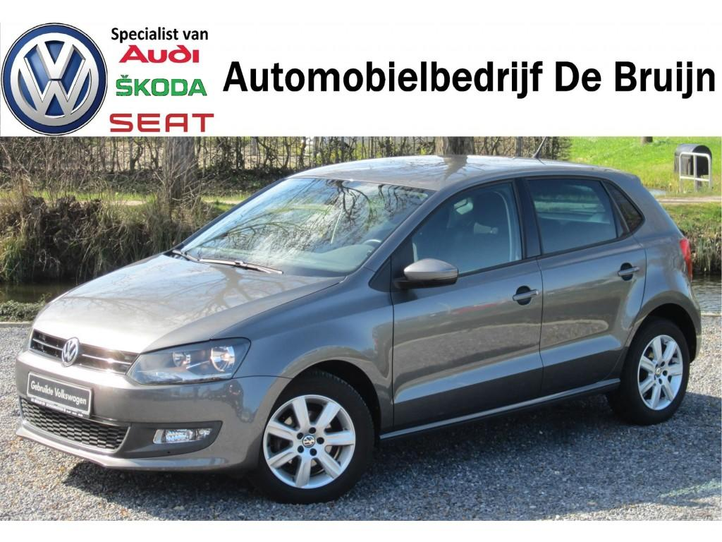 Volkswagen Polo Highline 1.2 tsi 90pk 5d (clima,lm,pdc,cruise)