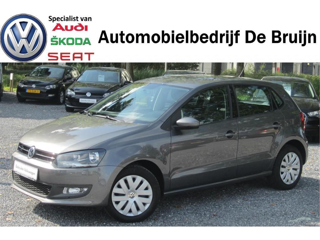 Volkswagen Polo 1.2 tsi comfortline (radio/cd, cruise, airco)