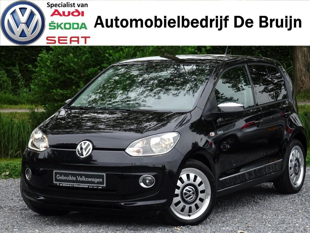 Volkswagen Up! Black 5d (navi, airco, cruise, pdc, lm)