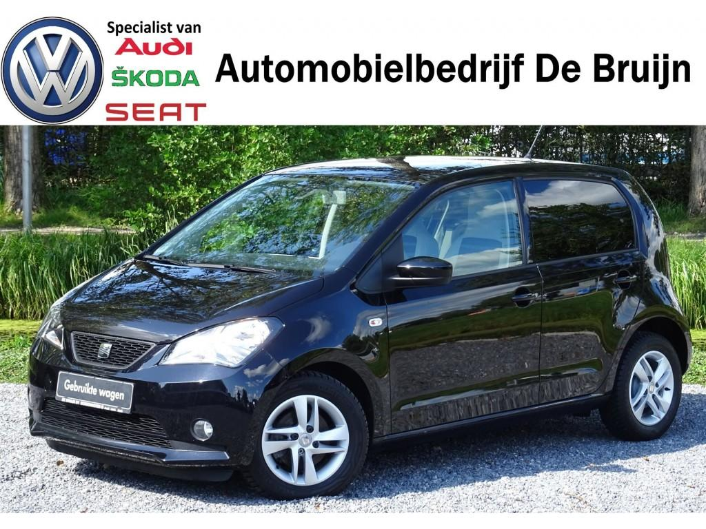 Seat Mii Chill out 5d (lm,airco,privacy glass)
