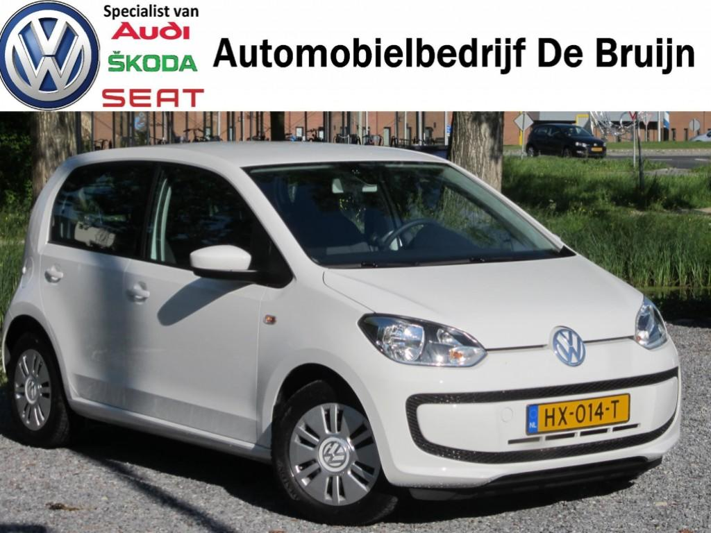 Volkswagen Up! 60pk move up 5d (navi,pdc,cruise,airco)