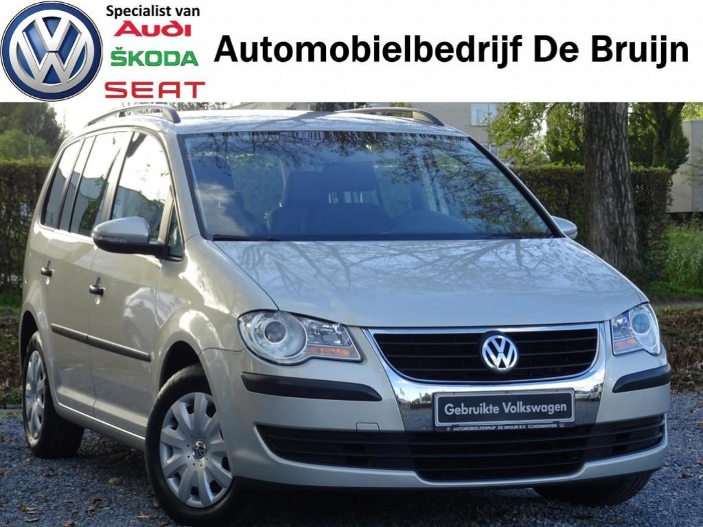 Volkswagen Touran 1.4 tsi 140pk (clima, trekhaak)