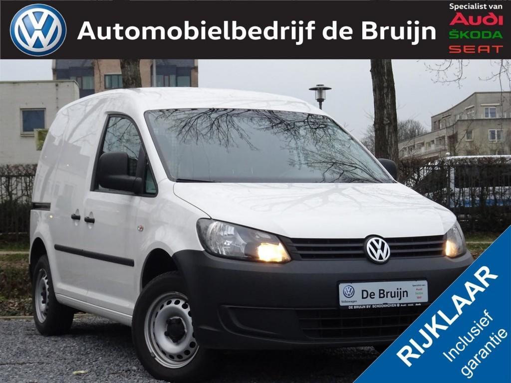Volkswagen Caddy 1.6 tdi 75pk bmt (clima,schuifdeur)