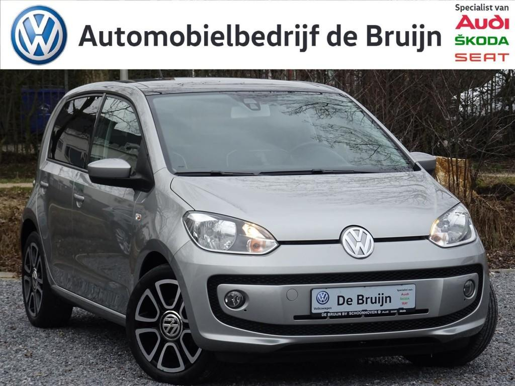 Volkswagen Up! High up! 5d (panorama,leer,navi,pdc,lm)