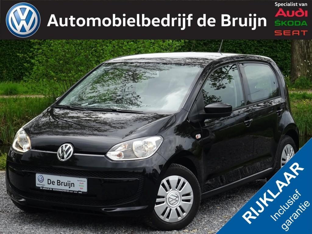 Volkswagen Up! Move up! 5d (navi,airco,bluetooth)