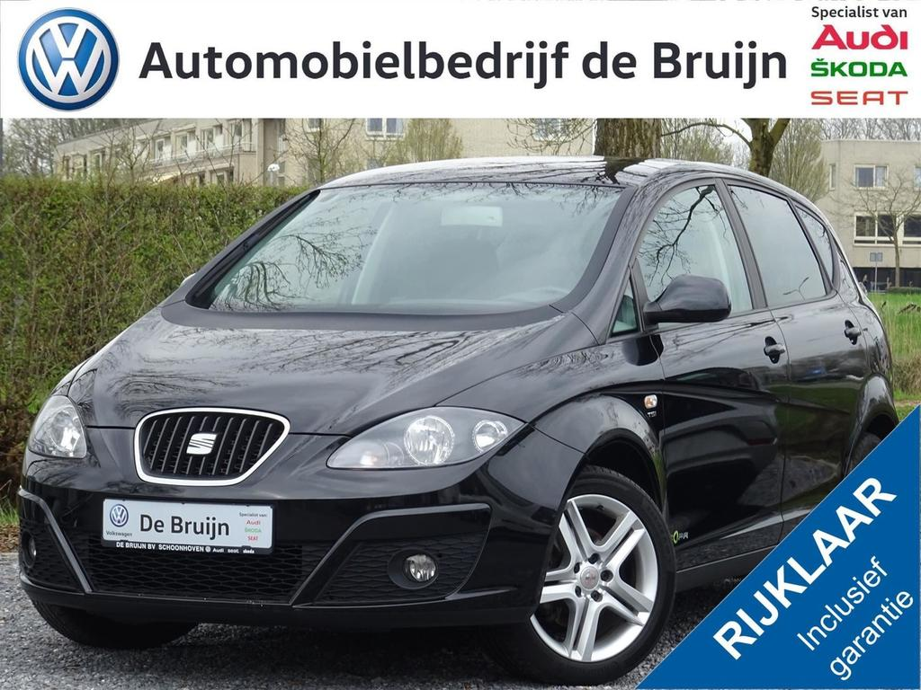 Seat Altea 1.2 tsi 105pk copa business (navi,clima,pdc,lm,trekhaak)