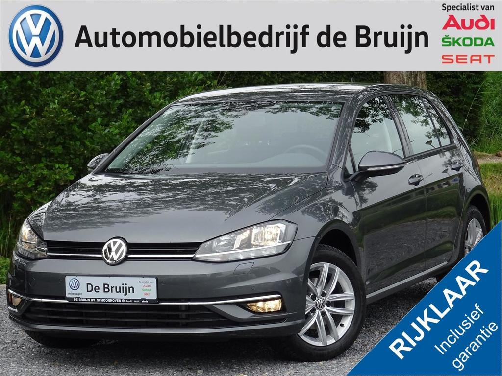 Volkswagen Golf Comfortline 1.0 tsi 110pk dsg (navi,camera,clima,lm,privacy)