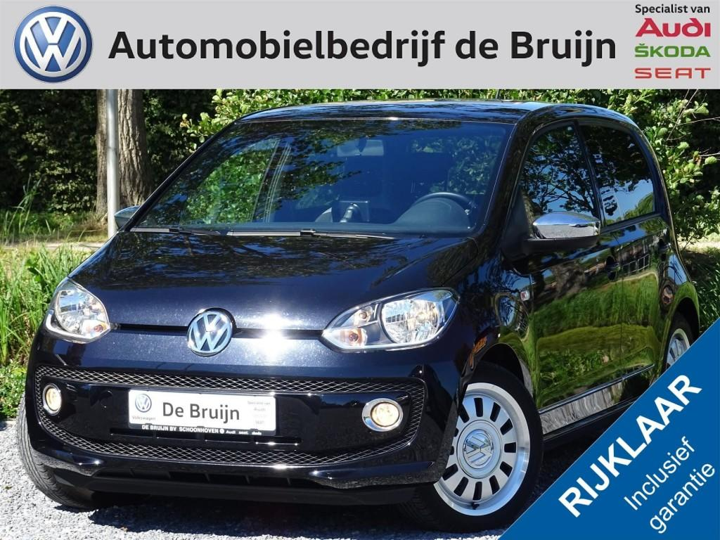 Volkswagen Up! High up! 75pk 5d (navi,airco,lm,cruise,pdc)