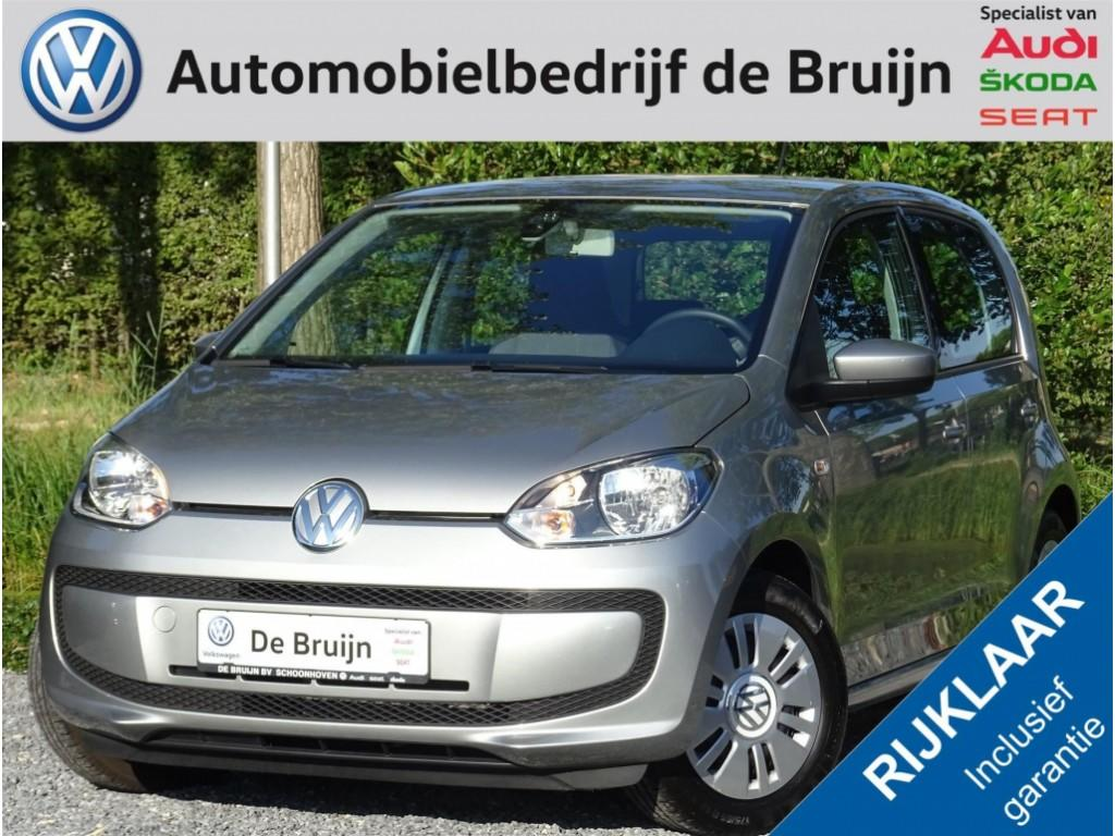 Volkswagen Up! 1.0 move up! bluemotion (radio,airco)