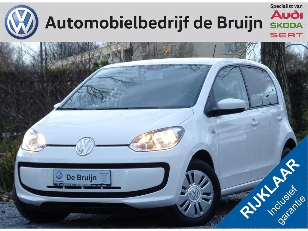 Volkswagen Up! Move up! automaat 5d (airco,pdc,cruise)
