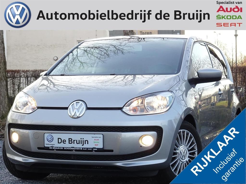 Volkswagen Up! High up! 5d (lm,navi,airco)