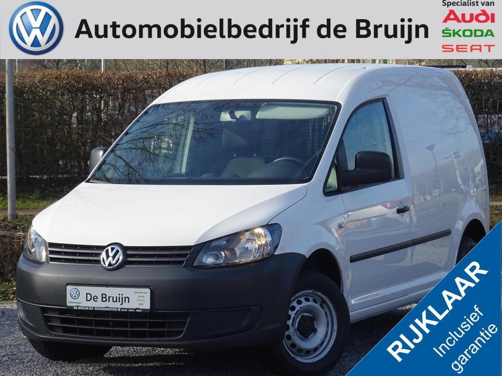 Volkswagen Caddy 1.6 tdi bmt (clima,radio/cd,schuifdeur)