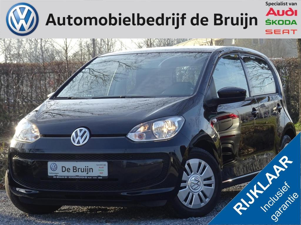 Volkswagen Up! Move up! 5d (airco)